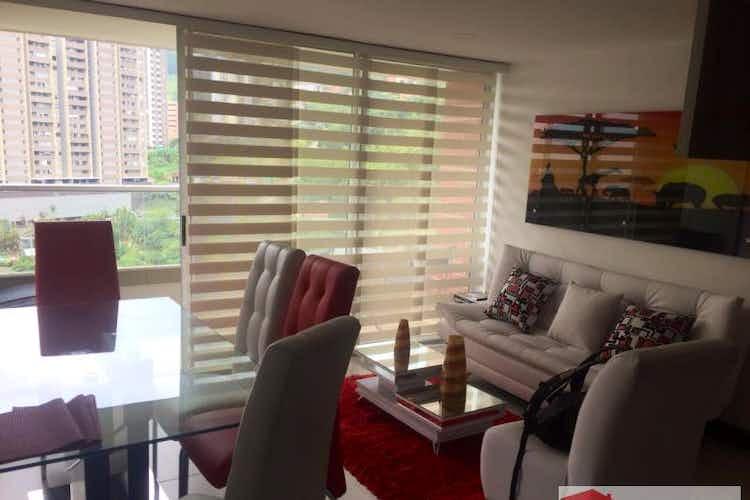 Portada Apartamento Para Venta en El Chinguí, Con 3 habitaciones-73mt2