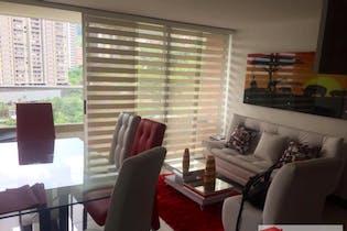 Apartamento Para Venta en El Chinguí, Con 3 habitaciones-73mt2