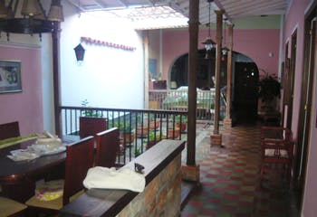 Casa en venta en El Dorado de 3 hab.