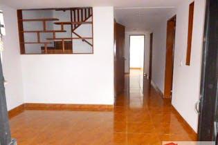 Casa Para Venta en Campo Amor de 129mt2 con balcón.