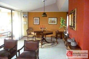 Apartamento en venta en El Tesoro 185m² con Zonas húmedas...