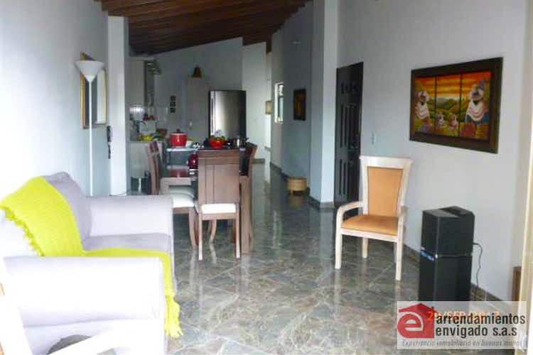 Portada Apartamento Para Venta en Alcalá, Con 3 habitaciones-113mt2