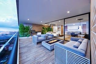 Montreal, Apartamentos nuevos en venta en Santa María De Los ángeles con 3 hab.
