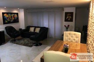 Apartamento en venta en Alcalá 95m²
