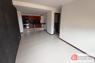 Apartamento Para Venta en El Dorado, Con 3 habitaciones-69mt2