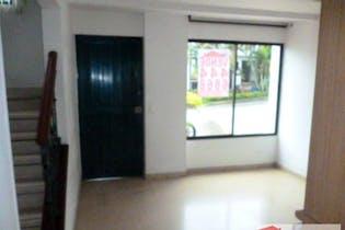 Casa para venta en El Dorado de 109mt2 con balcón.