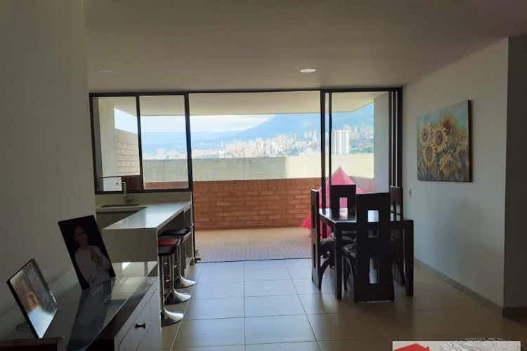 Portada Apartamento Para Venta en La Paz, Con 3 habitaciones-89mt2