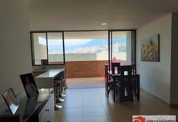 Apartamento Para Venta en La Paz, Con 3 habitaciones-89mt2