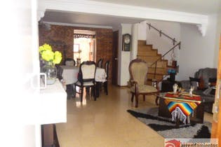 Casa en venta en Las Antillas de 3 habitaciones