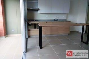 Apartamento Para Venta en La Cuenca, Con 3 habitaciones-87mt2
