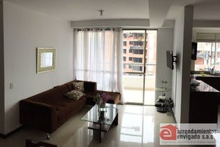 Apartamento en venta en La Cuenca 104m² con Piscina...