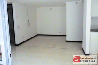 Apartamento Para Venta en La Cuenca, Con 3 habitaciones-70mt2