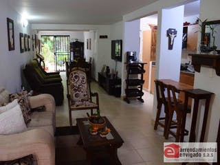 Quintas De Los Almendros, casa en venta en La Cuenca, Envigado