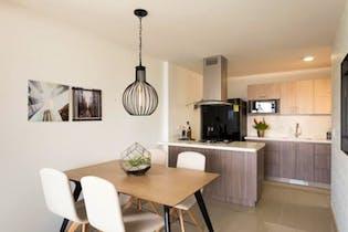 Marsella, en en Calasanz de 66-94m², Apartamentos en venta en Calasanz 66m²