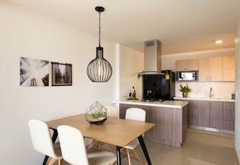 Proyecto nuevo en Marsella, Apartamentos nuevos en Calasanz con 3 habitaciones