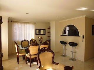 Ed. Chanel, apartamento en venta en La Paz, Envigado