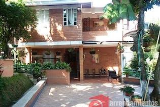 Casa en venta en La Cuenca 820m²