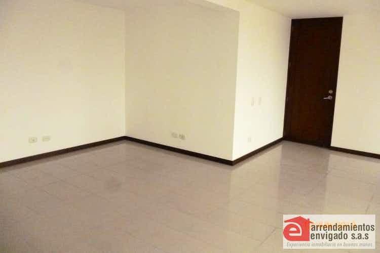 Portada Apartamento Para Venta en La Cuenca, Con 3 habitaciones-85mt2