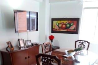 Apartamento en venta en Loma de los Bernal de 137 mt2. con balcón