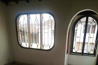 Casa en venta en La Cuenca de 150 mt2. con balcón