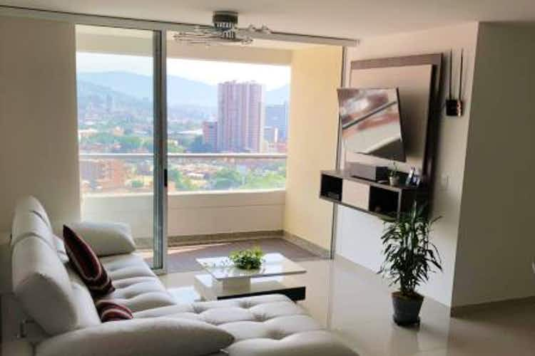 Portada Apartamento en venta en Aves María de 87 mt2. con balcón