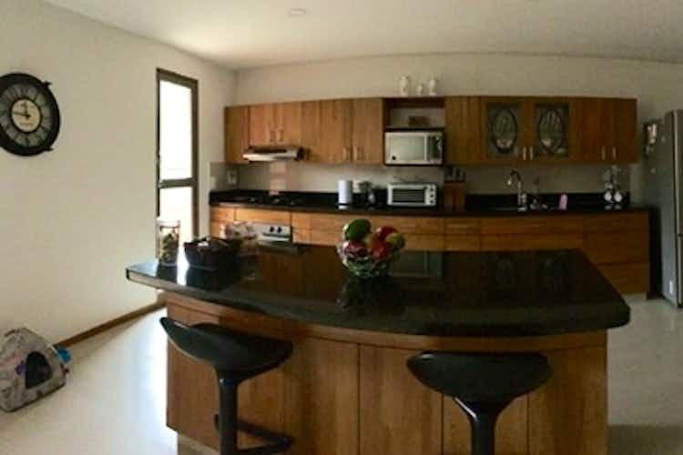 Portada Apartamento en Venta en Las Lomitas con 269 mt