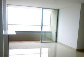 Apartamento en venta en La Doctora de 3 hab. con Gimnasio...