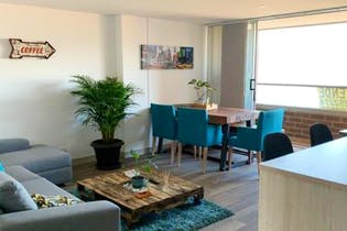 Apartamento en venta en Calle Larga de 106m² con Piscina...