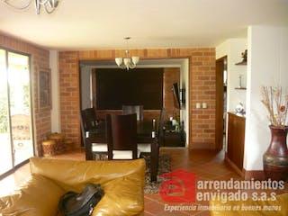 Montecarmelo, casa en venta en Sabaneta, Sabaneta
