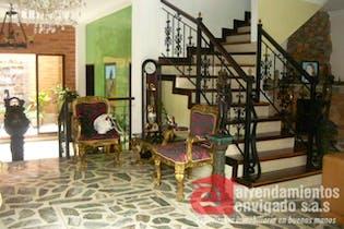 Casa en venta en San José 200m²
