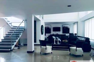 Casa en venta en San Jose de 225mts2, tres niveles