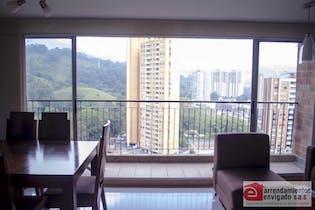 Apartamento en venta en Pan de Azúcar de 81 mt2. con 3 habitaciones