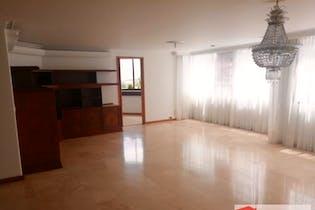 Apartamento en venta en La Aguacatala de 4 hab.