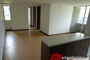 Apartamento Para Venta en El Chinguí, Con 3 habitaciones-79mt2
