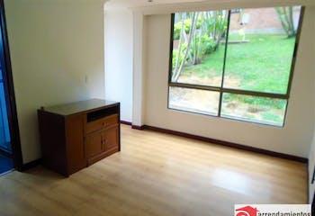 Apartamento Para Venta en San Lucas, Poblado. Con 3 habitaciones-120mt2