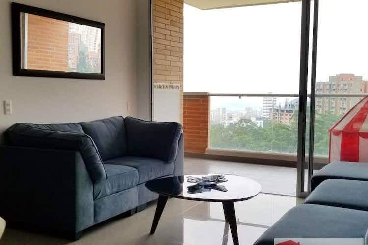 Portada Apartamento en venta en Loma de Benedictinos de dos alcobas