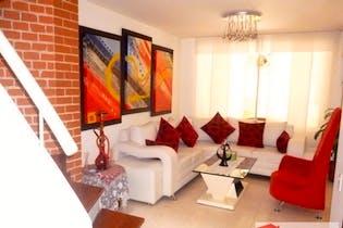 Casa en venta en El Esmeraldal de 175mts2, dos niveles