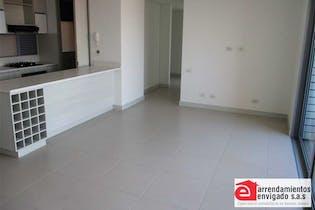 Apartamento en venta en Loma De Cumbres 115m² con Piscina...
