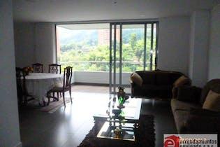 Apartamento en venta en Loma Del Escobero con Zonas húmedas...