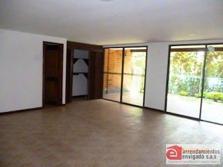 Quebrada Clara, casa en venta en El Esmeraldal, Envigado