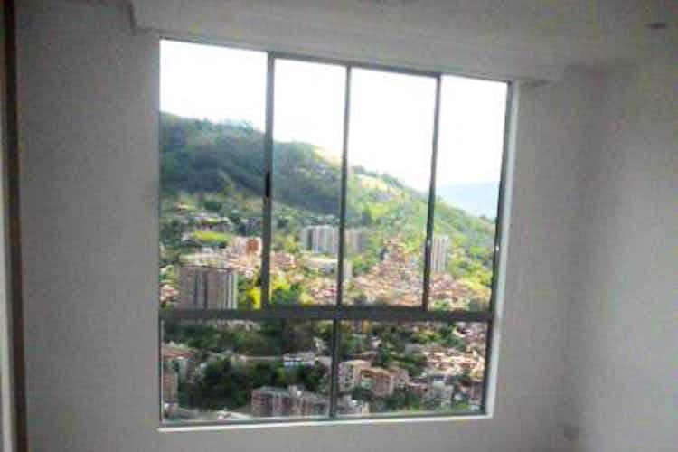 Portada Apartamento en venta en Loma de Las Brujas de dos habitaciones