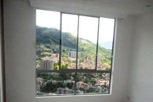 Apartamento en venta en Loma de Las Brujas de dos habitaciones
