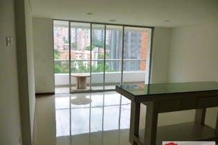 Apartamento Para Venta en El Esmeraldal, Con 3 habitaciones-100mt2