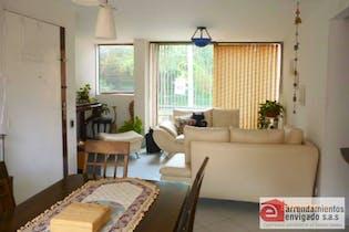Apartamento Para Venta en El Esmeraldal, Con 3 habitaciones-93mt2