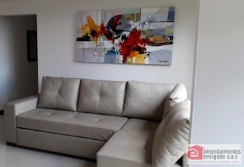Apartamento Para Venta en El Esmeraldal, Con 3 habitaciones