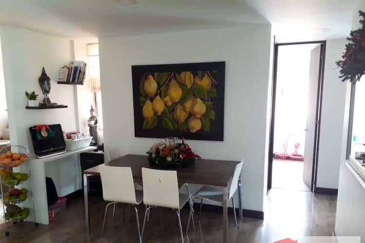 Portada Apartamento Para Venta en Las Flores, Con 3 habitaciones-86mt2