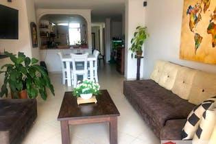 Apartamento Para Venta en Barrio Mesa, Con 4 habitaciones. 132mt2