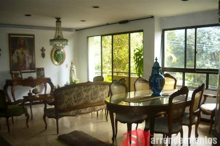 Portada Apartamento Para Venta en El Campestre, Con 3 habitaciones-156mt2