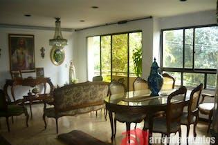 Apartamento Para Venta en El Campestre, Con 3 habitaciones-156mt2