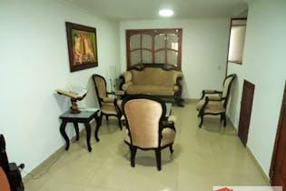 Casa en venta en El Dorado de 3 habitaciones